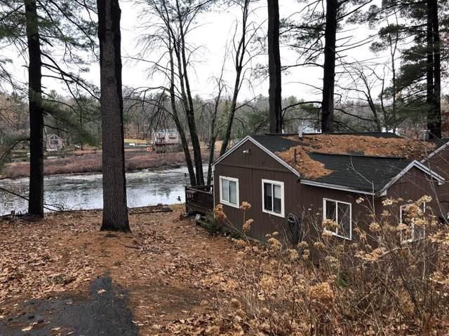 28 Redskin Trl, Groton, MA 01450 (MLS #72595081) :: Kinlin Grover Real Estate