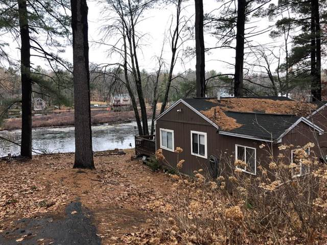 28 Redskin Trail, Groton, MA 01450 (MLS #72595083) :: Kinlin Grover Real Estate