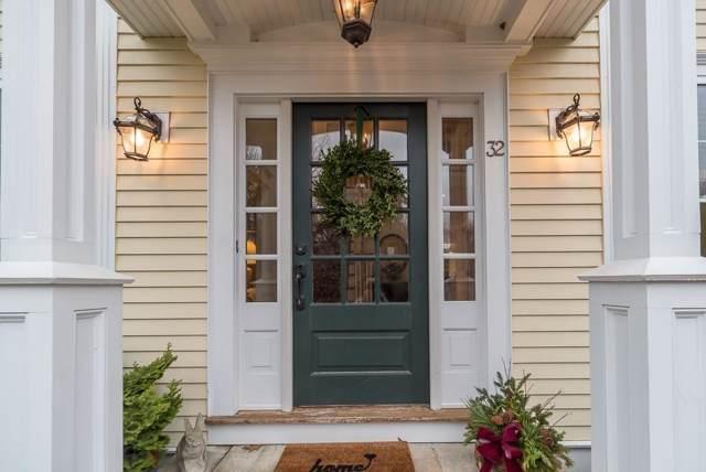 32 Parsons Hill Road, Wenham, MA 01984 (MLS #72595142) :: Berkshire Hathaway HomeServices Warren Residential