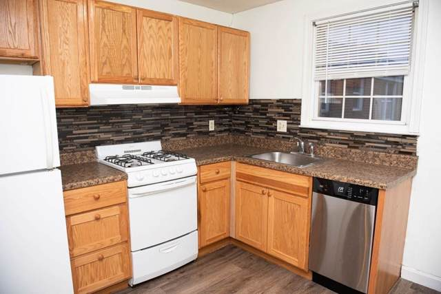 453 Cold Spring Ave #3, West Springfield, MA 01089 (MLS #72595158) :: The Muncey Group