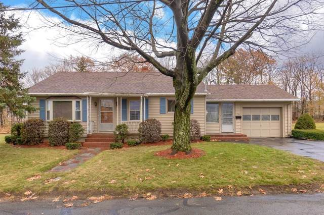 136 Hurd Street, Fitchburg, MA 01420 (MLS #72595163) :: Primary National Residential Brokerage