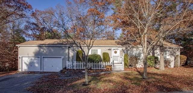 2808 Oakpoint, Middleboro, MA 02346 (MLS #72595167) :: Primary National Residential Brokerage