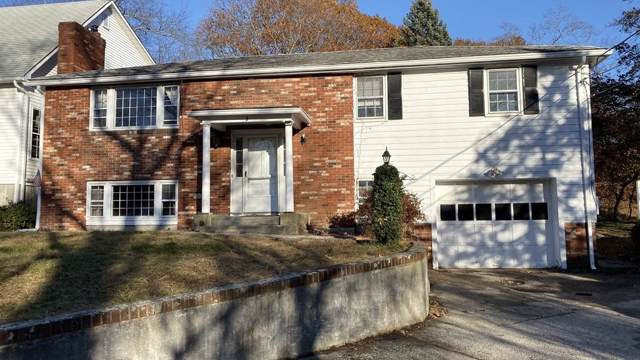 3 Sunset Hill Road B, Gloucester, MA 01930 (MLS #72595178) :: Exit Realty