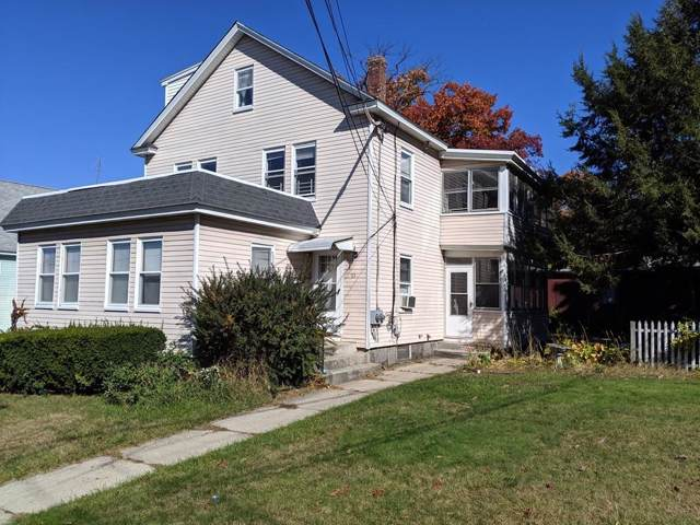 93 Mount Hope St, Lowell, MA 01854 (MLS #72595181) :: Primary National Residential Brokerage