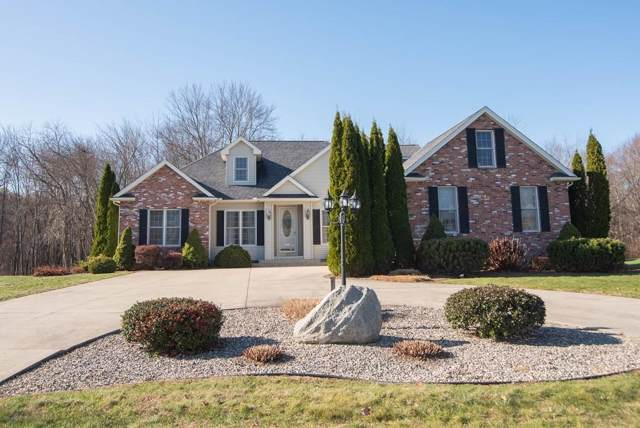 43 Lennys Way, West Springfield, MA 01089 (MLS #72595185) :: The Muncey Group