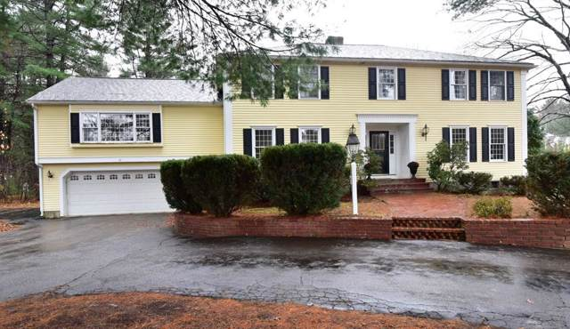 23 Bubbling Brook, Walpole, MA 02081 (MLS #72595205) :: DNA Realty Group