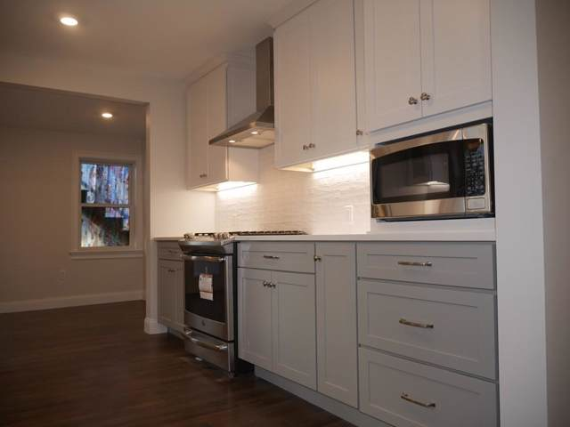 8 Fifth St #1, Cambridge, MA 02141 (MLS #72595209) :: The Muncey Group