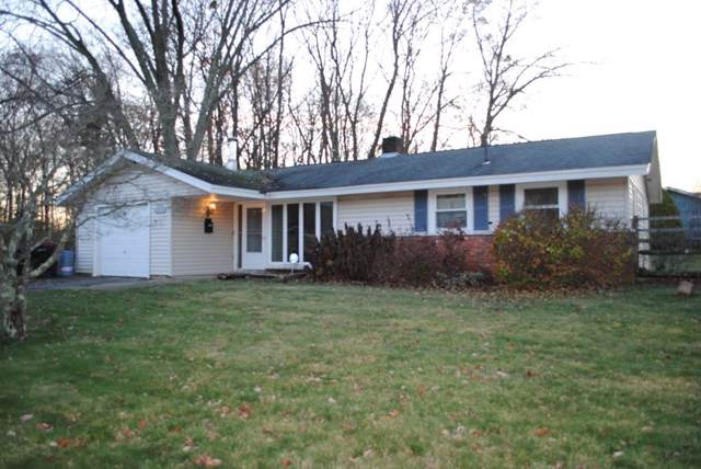 322 Sully Road, Brockton, MA 02302 (MLS #72595231) :: The Muncey Group