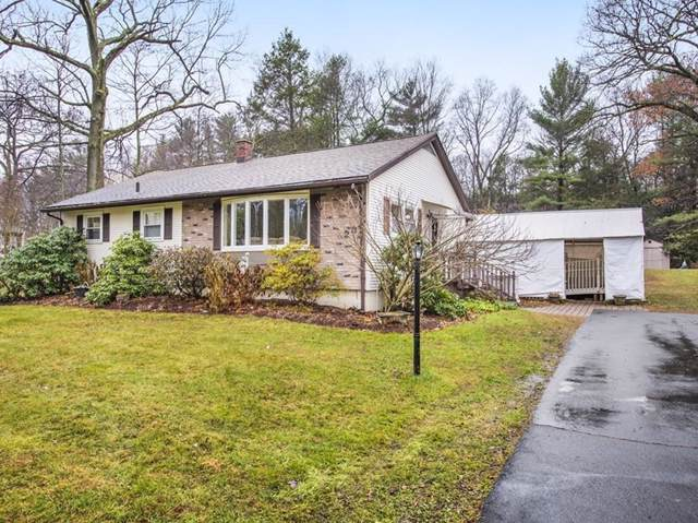 23 North St, Granby, MA 01033 (MLS #72595232) :: NRG Real Estate Services, Inc.