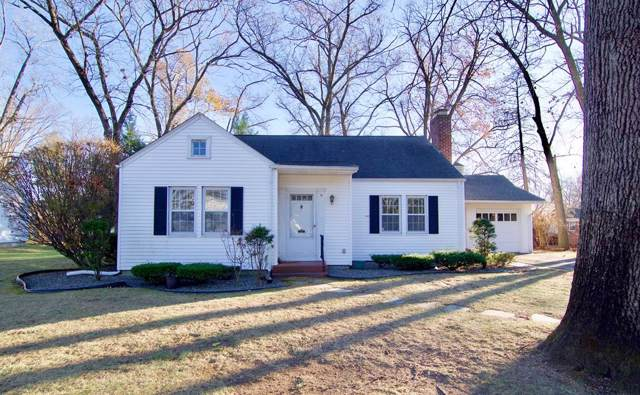 15 Strathmore St, Springfield, MA 01109 (MLS #72595245) :: NRG Real Estate Services, Inc.