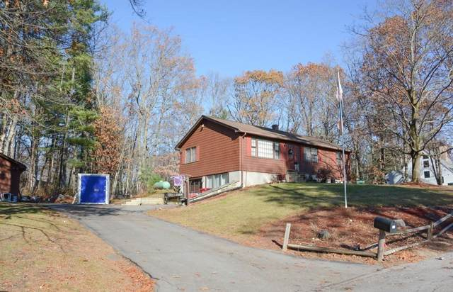 11 Glendale Ave, Tyngsborough, MA 01879 (MLS #72595253) :: The Muncey Group