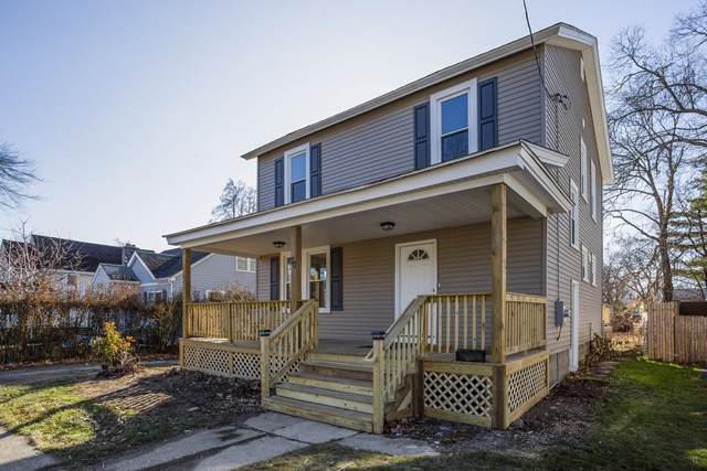 70 Eddy St, Springfield, MA 01104 (MLS #72595263) :: NRG Real Estate Services, Inc.