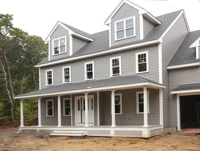 1839 State Rd, Plymouth, MA 02360 (MLS #72595640) :: Kinlin Grover Real Estate