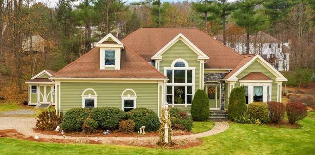 43 Kendall Hill Rd, Leominster, MA 01453 (MLS #72595709) :: DNA Realty Group