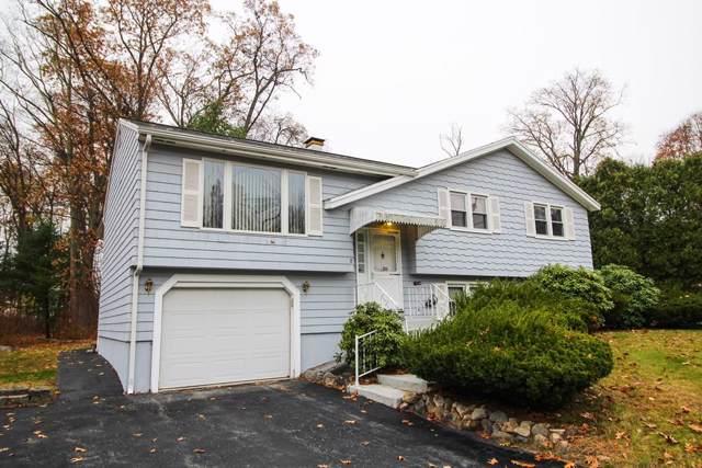 8 Harris Drive, Burlington, MA 01803 (MLS #72595848) :: Kinlin Grover Real Estate