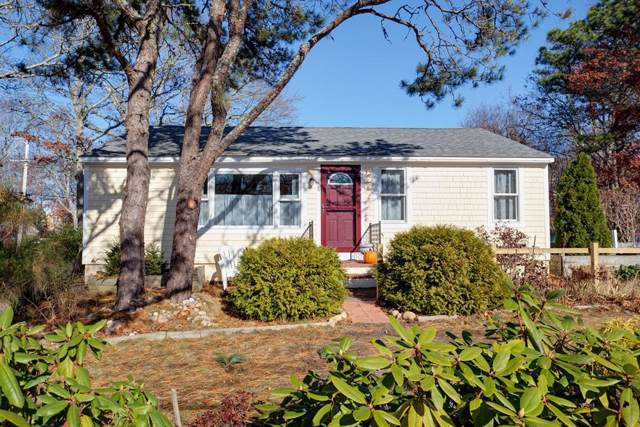4 Winthrop Drive, Falmouth, MA 02536 (MLS #72595875) :: DNA Realty Group