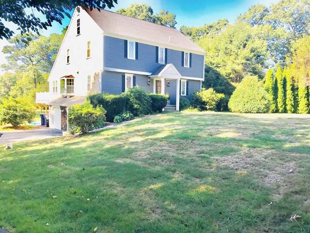 6 Three Ring Road, Scituate, MA 02066 (MLS #72595951) :: DNA Realty Group