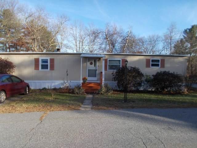 4 Sunshine Terrave, Thompson, CT 06255 (MLS #72595952) :: Kinlin Grover Real Estate