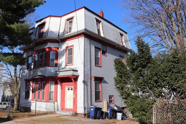 39 Union St, Boston, MA 02135 (MLS #72596036) :: Conway Cityside
