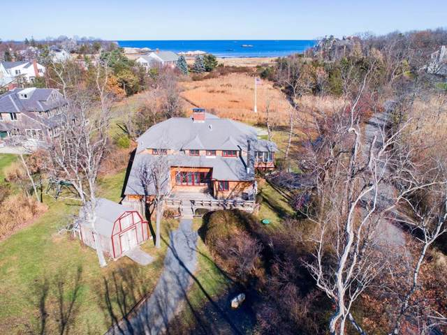 91 Atlantic Ave, Cohasset, MA 02025 (MLS #72596042) :: DNA Realty Group