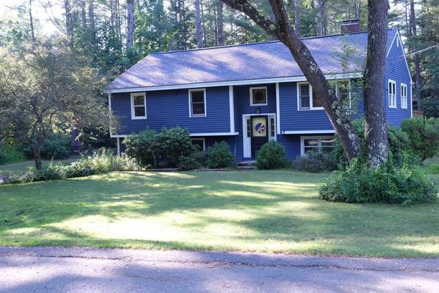 67 Field Drive, Athol, MA 01331 (MLS #72596056) :: Anytime Realty