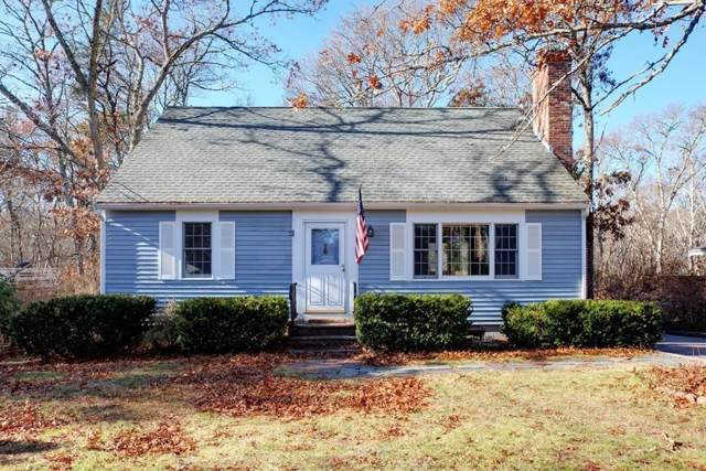 43 Edgewater Dr W, Falmouth, MA 02536 (MLS #72596077) :: DNA Realty Group