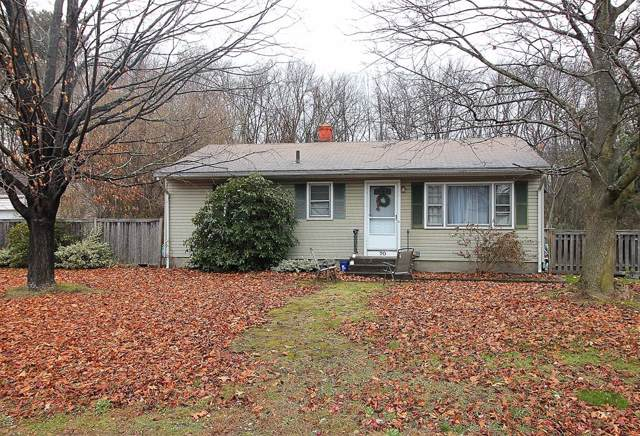 70 Gary Rd, Springfield, MA 01119 (MLS #72596093) :: Trust Realty One