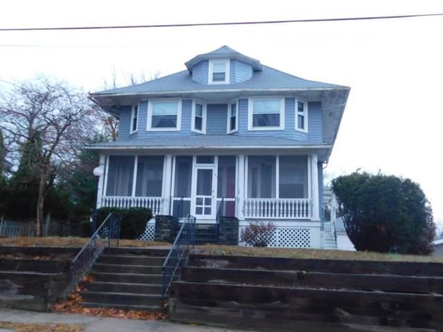 67 Highland St, Woonsocket, RI 02895 (MLS #72596110) :: Westcott Properties