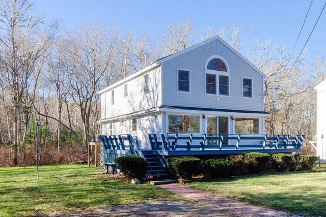 98 Dexter Rd, Marion, MA 02738 (MLS #72596113) :: DNA Realty Group