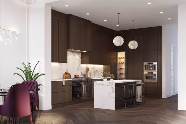 260-262 Commonwealth Avenue 1A, Boston, MA 02116 (MLS #72596122) :: Westcott Properties