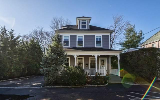 9 Pickett Street, Marblehead, MA 01945 (MLS #72596129) :: Trust Realty One