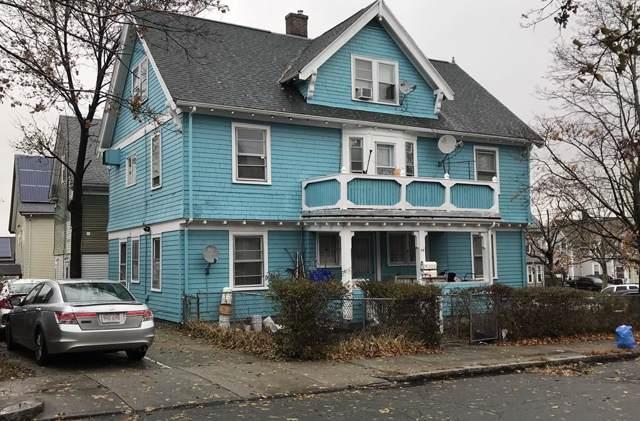 60 Hillside Ave, Malden, MA 02148 (MLS #72596131) :: Berkshire Hathaway HomeServices Warren Residential