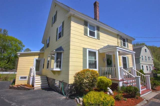 38A Maple Avenue #1, Andover, MA 01810 (MLS #72596143) :: Anytime Realty