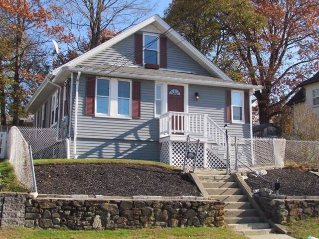44 Proctor St, Worcester, MA 01606 (MLS #72596385) :: Berkshire Hathaway HomeServices Warren Residential
