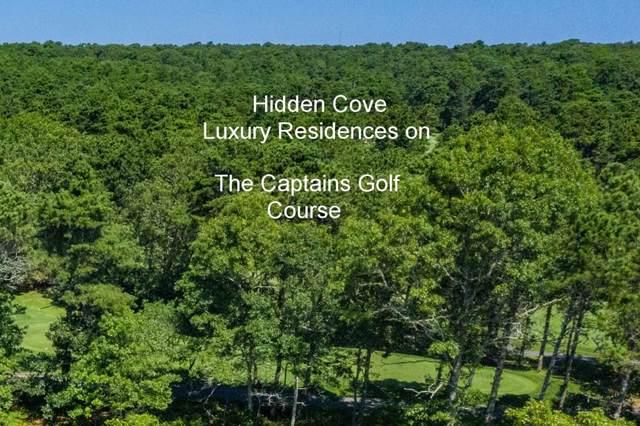 16 Crocker Rise, Harwich, MA 02645 (MLS #72596429) :: Berkshire Hathaway HomeServices Warren Residential