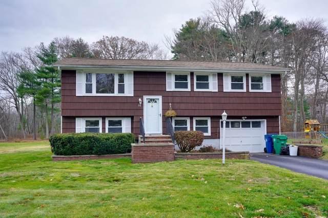 30 Hilltop Dr, Burlington, MA 01803 (MLS #72596475) :: Westcott Properties