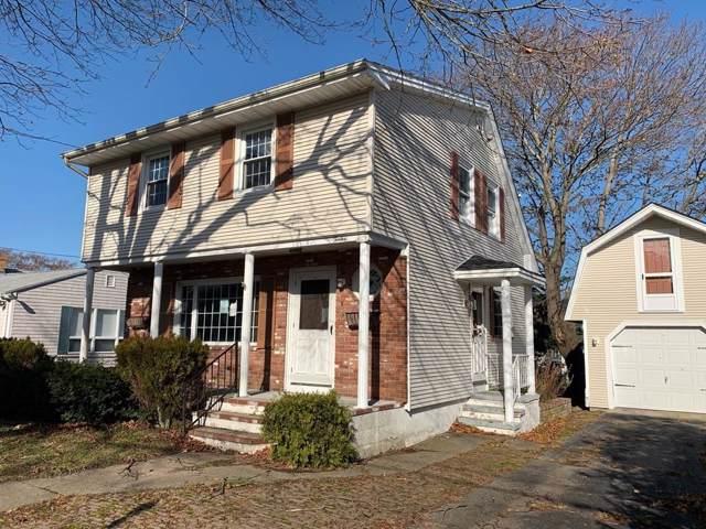 12 Cypress Ave, Tiverton, RI 02878 (MLS #72596513) :: DNA Realty Group