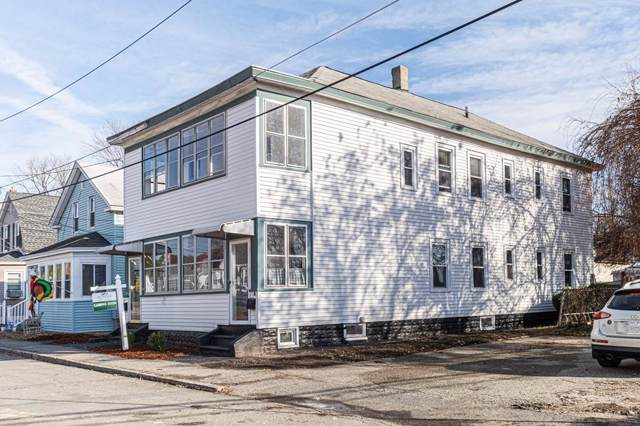 5 Bunker Hill Ave, Lowell, MA 01850 (MLS #72596521) :: Berkshire Hathaway HomeServices Warren Residential