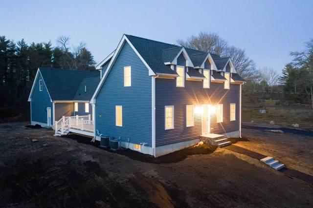 61 Ryder Rd, Rochester, MA 02770 (MLS #72596524) :: Maloney Properties Real Estate Brokerage
