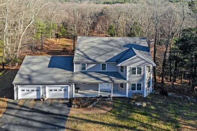 61 Lebanon Hill Rd, Woodstock, CT 06281 (MLS #72596529) :: Driggin Realty Group