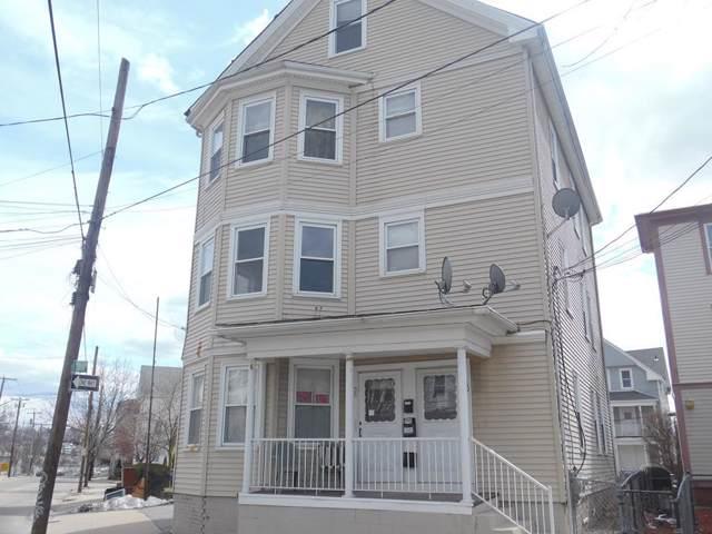 58 Douglas Avenue, Providence, RI 02908 (MLS #72596550) :: Westcott Properties