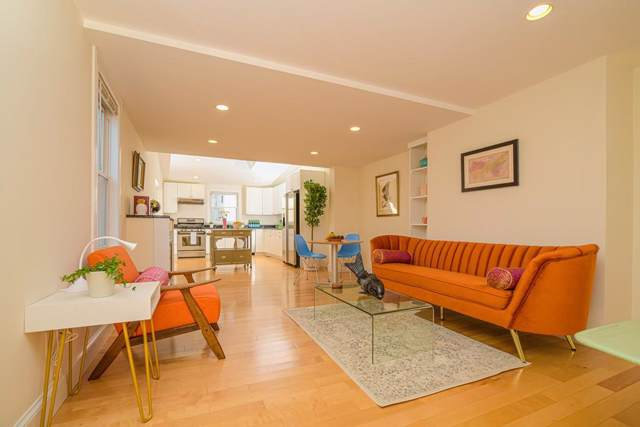 41 Cottage St, Cambridge, MA 02139 (MLS #72596579) :: Conway Cityside