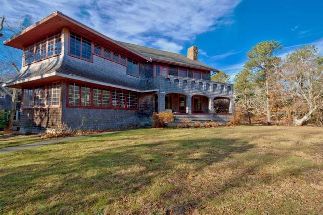 232 Massachusetts Ave, Oak Bluffs, MA 02557 (MLS #72596606) :: DNA Realty Group