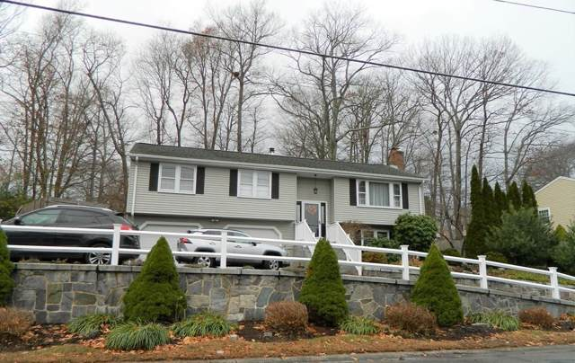 22 Sunset Dr, Milford, MA 01757 (MLS #72596607) :: Maloney Properties Real Estate Brokerage