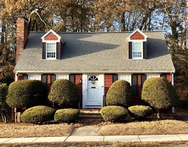 138 Howard St, Melrose, MA 02176 (MLS #72596636) :: Berkshire Hathaway HomeServices Warren Residential