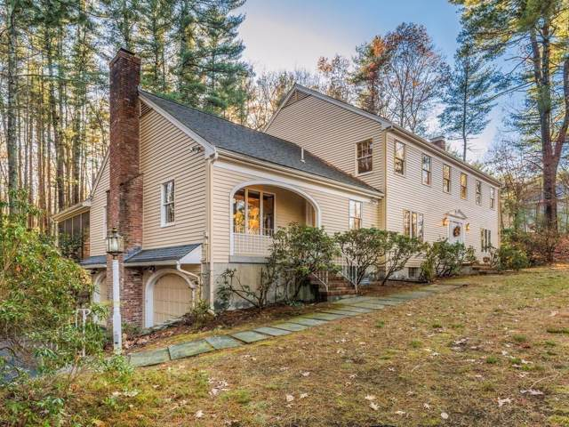 362 Border Road, Concord, MA 01742 (MLS #72596642) :: DNA Realty Group