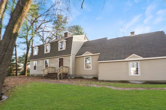 2 Greenbriar Cir., Andover, MA 01810 (MLS #72596697) :: Team Tringali