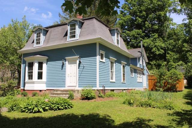 5 Masonic Ave, Shelburne, MA 01370 (MLS #72596732) :: Team Tringali