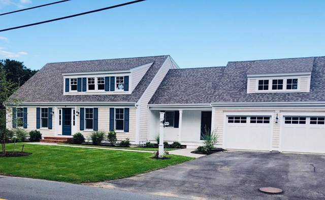 2A Crocker Rise, Harwich, MA 02645 (MLS #72596817) :: DNA Realty Group