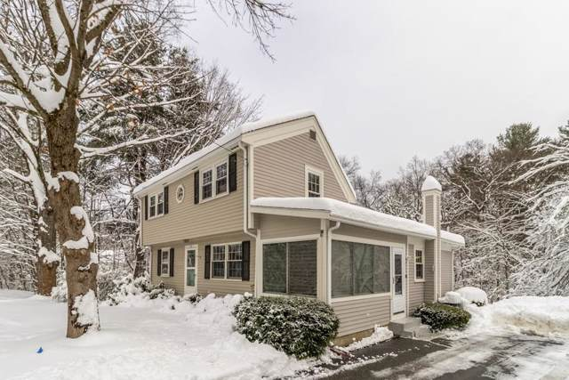23 Hill Street, Concord, MA 01742 (MLS #72596854) :: DNA Realty Group